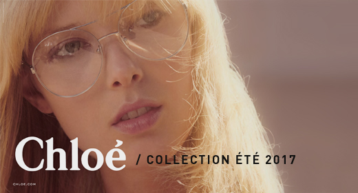 Collection Chloé / été 2017